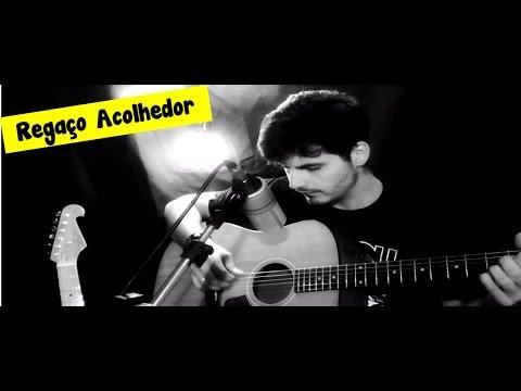 Regaço Acolhedor - Ir. Kelly Patrícia (Rafael Queiroz-Acoustic Cover 2017)