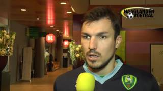 interview Mike Havenaar (28-10-2016)