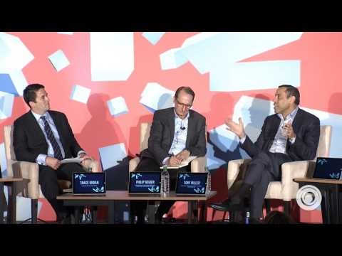 ASU GSV Summit: Can for profit post secondary institutions r