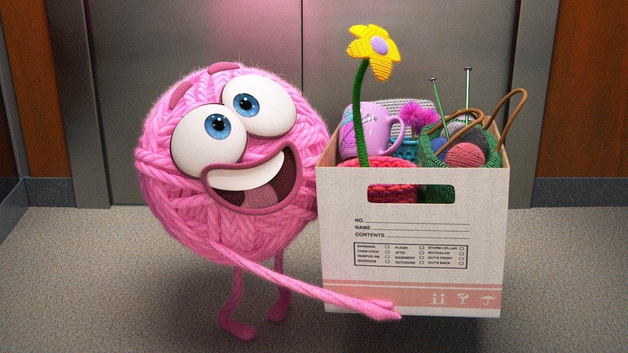 Download Purl | Pixar SparkShorts