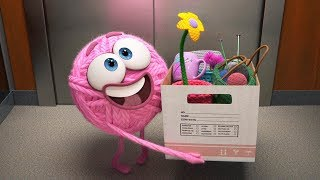 Video Purl | Pixar SparkShorts download MP3, 3GP, MP4, WEBM, AVI, FLV November 2019
