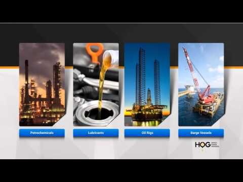 House of Gas Corporate Video