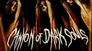 HHN 21 Soundtracks: Canyon of Dark Souls