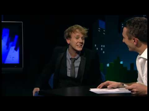 Josh Thomas Interviewed by Tommy Little  [Live On Studio A]