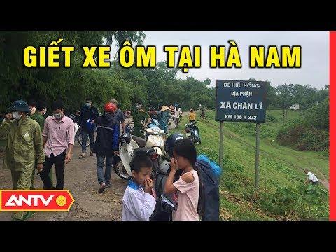 Tin nhanh 20h hôm nay | Tin tức Việt Nam 24h | Tin nóng an ninh mới nhất ngày 22/05/2019 | ANTV
