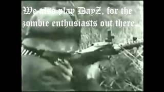 28th Jäger Abteilung Enlistment Video