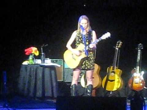 Jewel - Greatest Hits Tour Houston-Standing Still, Intuition, Foolish Games, You were meant for me