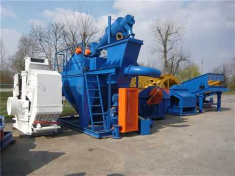 Best Sales Water Cyclone Separator For Mining Ore Dressing