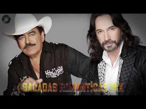 JOAN SEBASTIAN y MARCO ANTONIO SOLÍS ÉXITOS SUS MEJORES BALADAS ROMÁNTICAS |  Mp3 Download