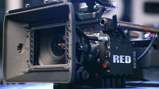 The RED EPIC! - Film Riot thumbnail