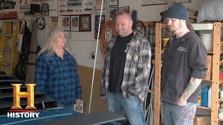 Counting Cars: A Pristine 1969 Ford Mustang Mach 1 (Season 8, Episode 9) | History