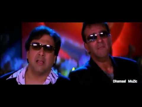 Beiman Mohabbat - Ek Aur Ek Gyarah - Govinda & Sanjay Dutt 720p