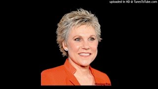 Watch Anne Murray Make The World Go Away video