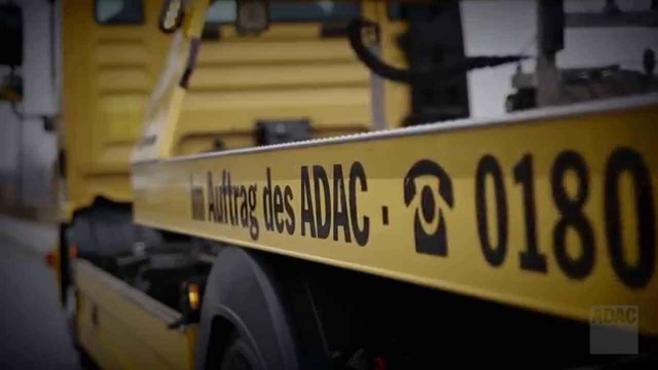Pannenhilfe Und Pannendienst Unfall Verkehrsrecht 2019