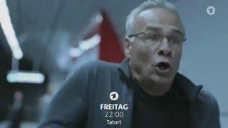 Tatort Ohnmacht ( ARD Trailer 8.1.2016 )