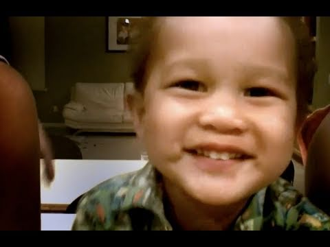 Blasian babies singing - Black and Asian Baby (Chinese ...