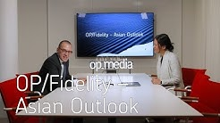 Sijoitusjohtaja Catherine Yeung kertoo sijoitusnäkymistä Aasian kehittyvillä markkinoilla - OP