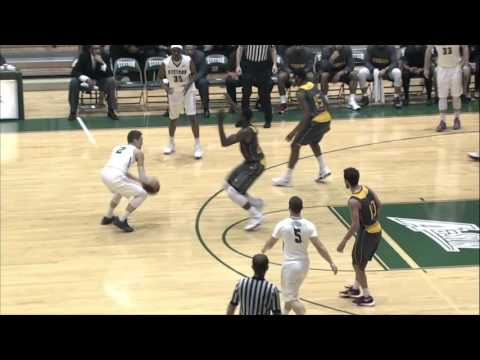 Stetson Hatters Men vs Bethune Cookman Highlights Final