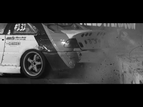 #DEATHRACE Drift Allstars 2014 (Round 5: Estonia) Estonian Drift GP