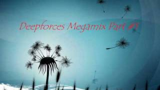 Techno 2010 /  Deepforces Megamix Part #1