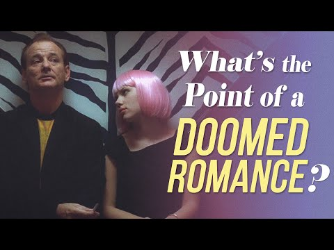 Lost In Translation - What's The Point Of A Doomed Romance?