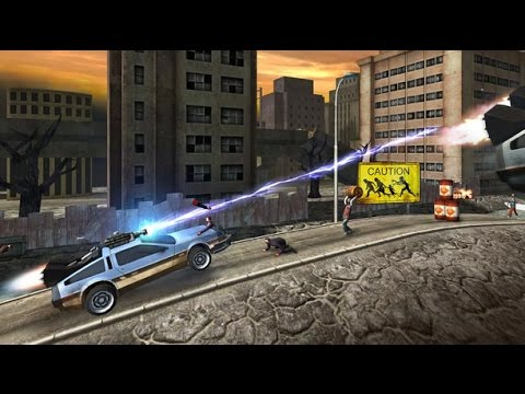 Zombie Derby 2 Android Gameplay HD