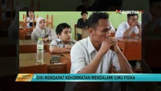 Bocah Indonesia 12 Tahun Jadi Mahasiswa Termuda di Universitas Waterloo