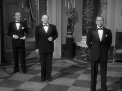 Alfred Hitchcock - Notorious (1946) - Part 11 of 11