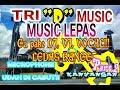 TRI D MUSIC - TRI D MUSIC KANYANGAN part 2-MUSIC LEPAS BANGET TANPA VOCAL