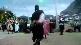 Amasya Kiraz Festivali Kuban Dance Mezdeug