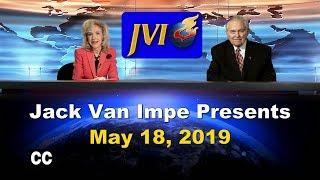 Jack Van Impe Presents -- May 18, 2019