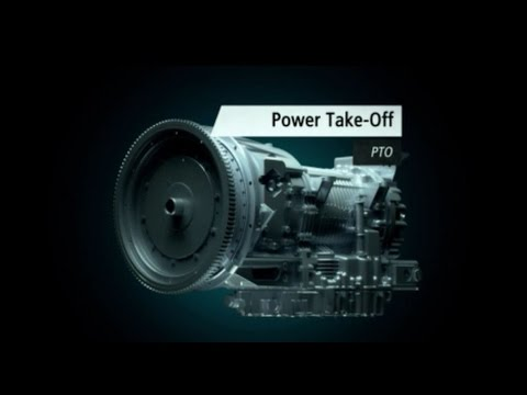 The Value Of An Allison Transmission Power Take Off