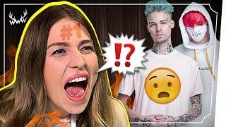 Bibi vs. Gronkh: ABO-KRIEG! • Dat Adam: NACHWUCHS! • YouTuber im Kino | #WWW