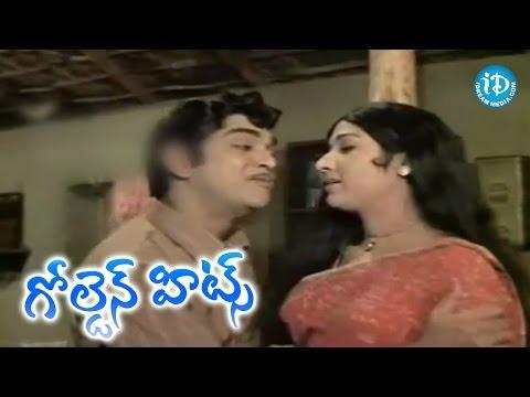 Manchivaadu Movie Golden Hit Song - Aakalundadhu Video Song || ANR, Vanisree