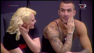Video Big Brother Albania 9, 20 Maj 2017, Pjesa 3 - Reality Show - Top Channel Albania download MP3, 3GP, MP4, WEBM, AVI, FLV Mei 2017