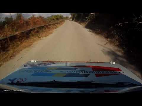 Melia-Viola Rally Del Sosio 2019