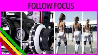 Canon 70D Video Test