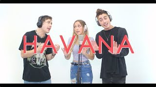 """Havana"" - Camila Cabello ft. Young Thug [COVER BY THE GORENC SIBLINGS]"