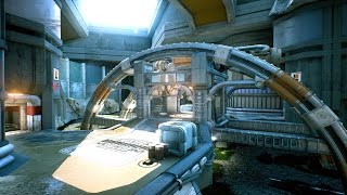 Unreal Tournament 4 \ Gameplay -- CTF-Pistola \ Capture The Flag (HD \ 60 FPS) [No Commentary]