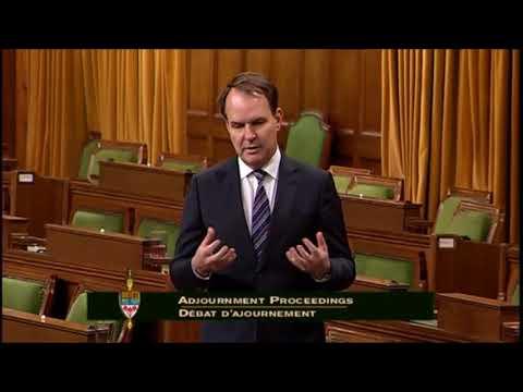 MP Weir on Phoenix & Emergency Pay (Nov. 30, 2017)