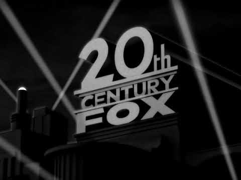 20th Century Fox Logo Remake (Modern Logo, 1940's Style) thumbnail