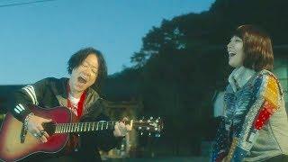 阿部サダヲと吉岡里帆が出演している映画『音量を上げろタコ!なに歌っ...