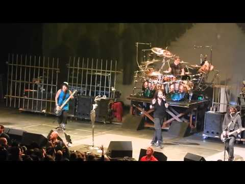 KoRn   Prey For Me Live HD   New Song 2013   The Paradigm Shift Tour   BuzzFestivus 2013