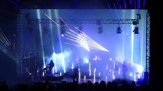 """Highasakite - """"Deep Sea Diver"""" - live @ Hvalstrandfestivalen 2017"""