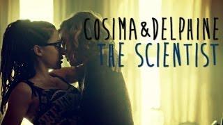 Cosima & Delphine | The Scientist
