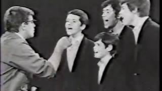 Jerry Lewis Speaks About the Osmonds