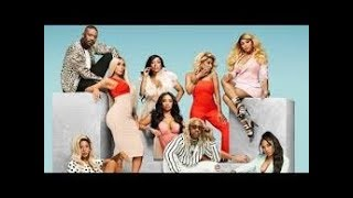 Love &Hip Hop Hollywood S5, Ep. 4 Review ONLY by itsrox