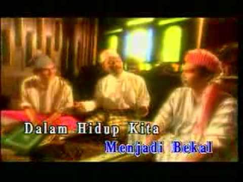 Raihan - Bismillah ( Lirik).flv
