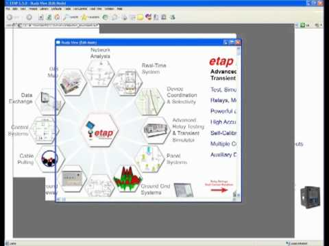 ETAP Star - Device Coordination & Selectivity - Part 1