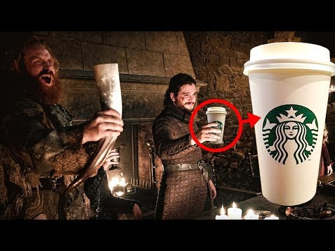 9 Game of Thrones Editing Mistakes That SHOCKED EVERYONE!